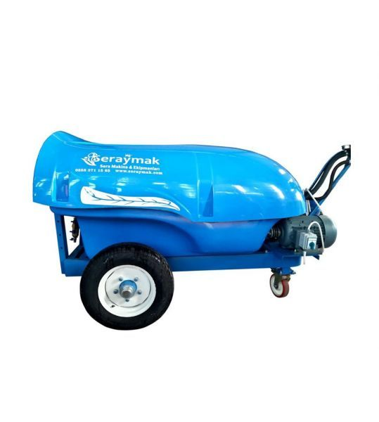 TİM-01 1 Ton Spraying Machine
