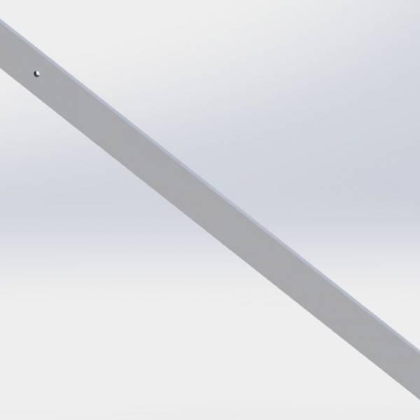 Makas Askı Bakım Çubuğu