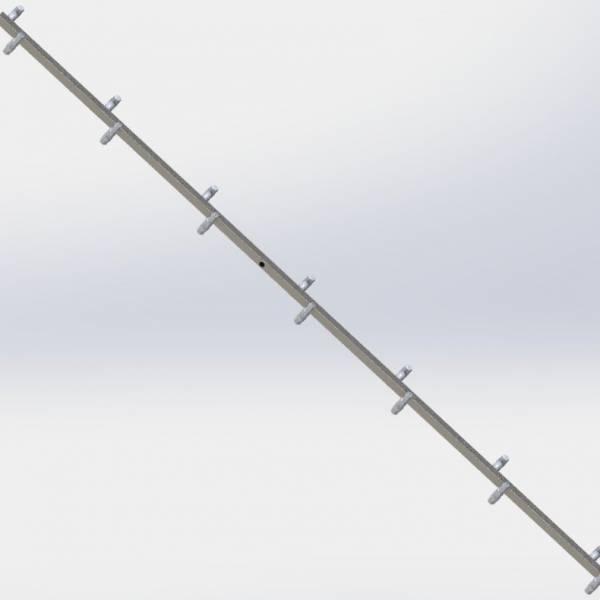 Spraying Pole (Whole Set)