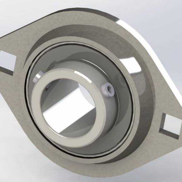 Middle Wheel Wheel Bearings and Bearing Sheet  UC Type