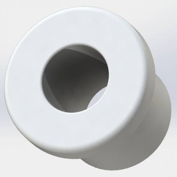 Porselen Boncuk